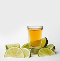 Tipos de Camisinha - De Tequila