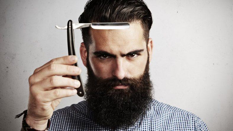 05 dicas para cuidar bem da barba