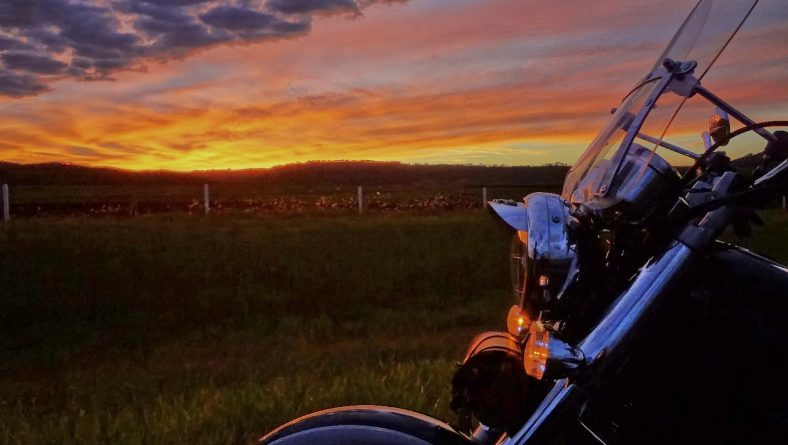 As 6 motocicletas que te darão motivo pra pegar a estrada